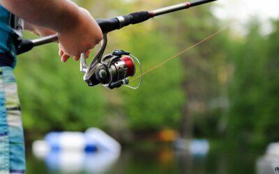 Fiskeri – en afslappende hobby