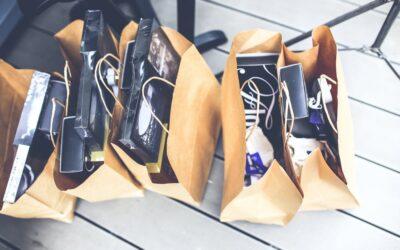 Efterspørger din søn efter en shoppingtur? Læs med her