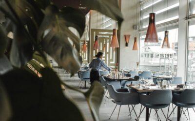 Gør din restaurants indretning stilfuld med disse tips